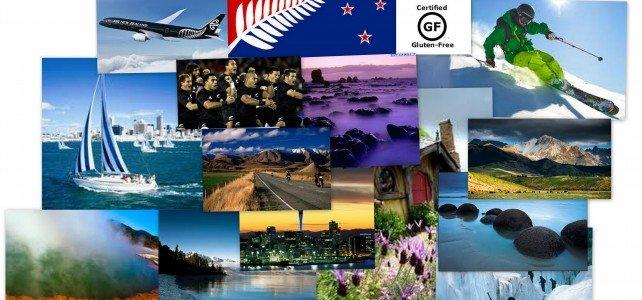 NUOVA ZELANDA – Il viaggio è Senza Glutine