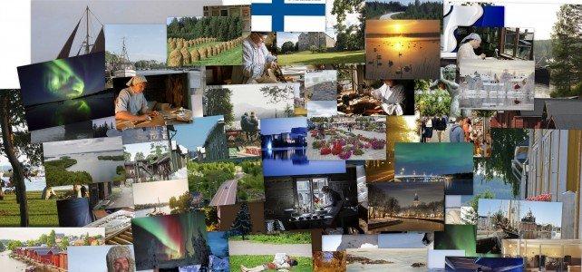 Finlandia. Il Viaggio è  Gluten Free