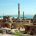 Sito archeologico Cartagine- Unesco