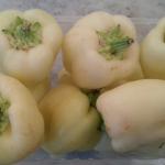 Peperoni bianchi