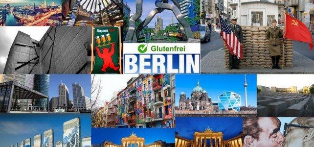 Berlino Gluten Free:  Accogliente Città per i Celiaci.