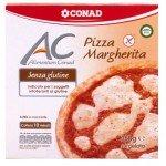 CONAD Pizza Margherita