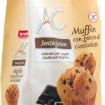 CONAD Muffin Chocolate gotas