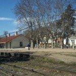 Station CA Peñarol (Uruguay)