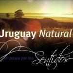 Uruguay natural sentidos