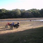 moto tour uruguay