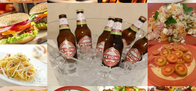 Peroni Senza Glutine: La nostra Birra.