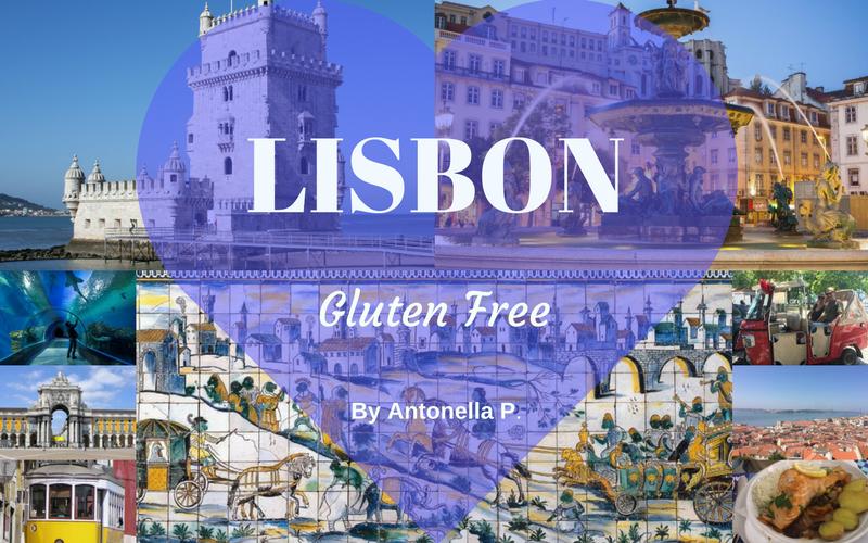 Lisbon Gluten Free By Antonella P.
