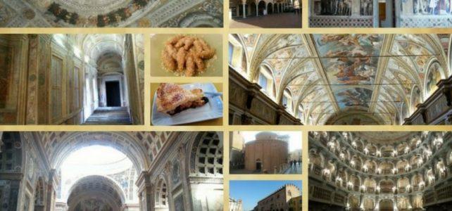 Mantova e Provincia: Arte e Gluten Free.