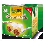 Besciamella GF Giusto