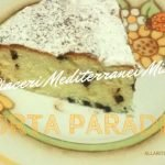 Torta Paradiso by Piaceri Mediterranei