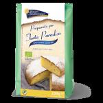 Torta Paradiso - Mix Piaceri Mediterranei