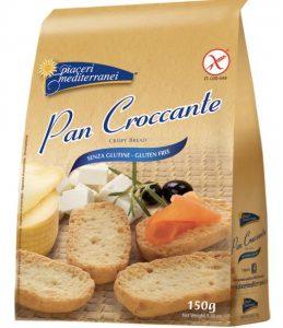 Piaceri Mediterranei - Pan Croccante