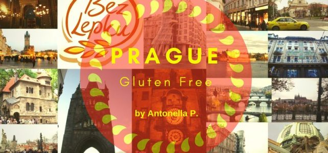 PRAGA: INCANTEVOLE E GLUTEN FREE