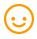 Lächeln-Symbol