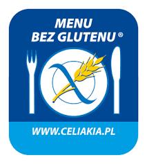 Logo Ristoranti e cibo GF Polonia