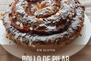 Bollo de Pilar Senza Glutine