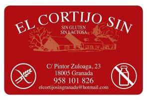 El Cortijo Sin - Granada - Espana