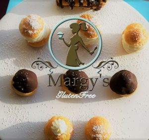 By Margy's Gluten Free