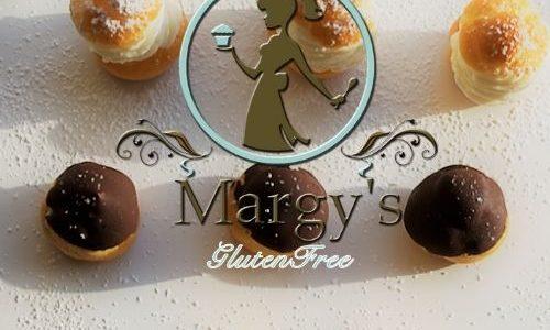 Bignè Gluten Free: La Ricetta di Margy's