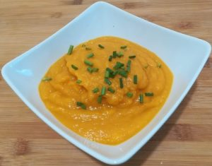 Pumpkin Velvety