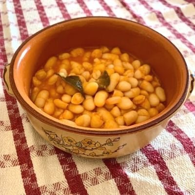 frijoles uccelletto