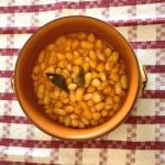 Frijoles All'Uccelletto