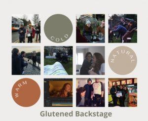 Glutened Backstage