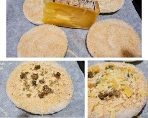 Cipolla Giarratana Gratinata Al Forno Glutenfree