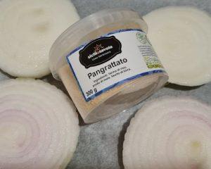 Sicilia - Pan rallado