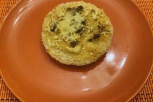 Cipolla Giarratana Gratinata Al Forno – Senza Glutine.