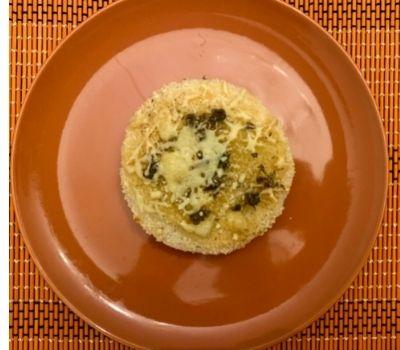 cebolla giarratana gratinada al horno